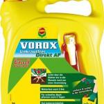 Compo 22660 Vorox Unkrautfrei Direkt AF Test