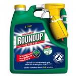 Roundup 3182 Speed Unkrautfrei Test