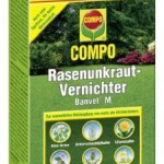 Compo 17639 Rasenunkraut-Vernichter Banvel M Test