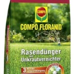 Compo UV Rasen Floranid Test