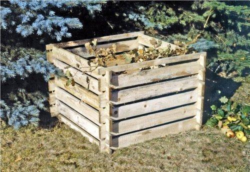 kompost anlegen kompostieren ganz einfach gemacht. Black Bedroom Furniture Sets. Home Design Ideas